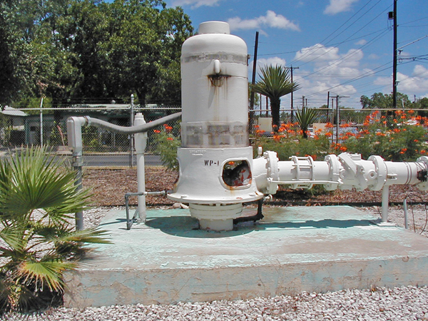 Water Wells Texas Groundwater Protection Committee